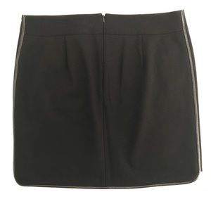 White House Black Market Skirts - White House Black Market Ponte Mini Skirt Size 6